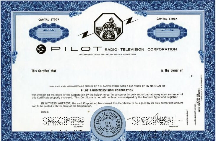 10+ Aviation Certificate Templates | Free Printable Word ...